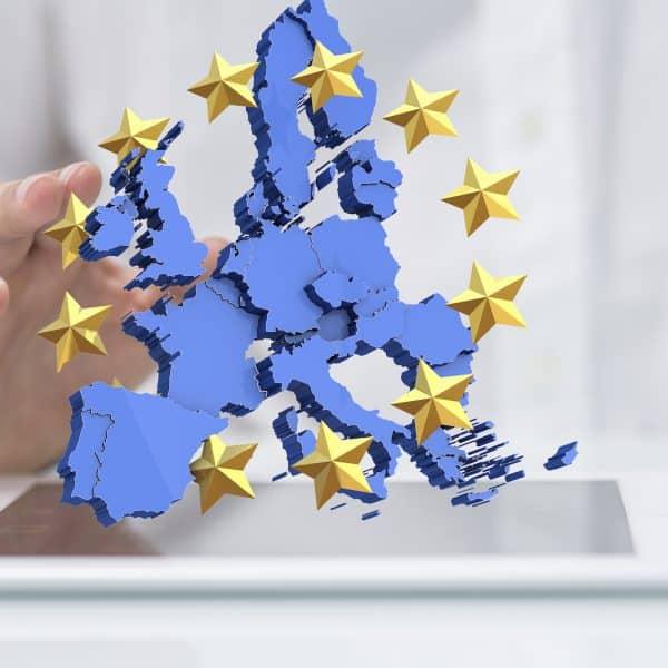 Gregor Heilmaier, Unternehmen, CDU, Europawahl, Europaparlament, Politik, Engagement, Gesellschaft